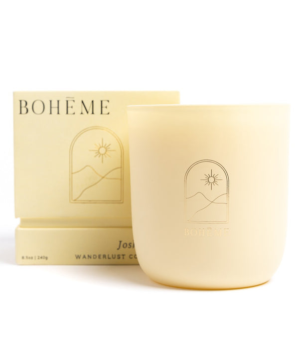 Boheme Fragrances Joshua Tree