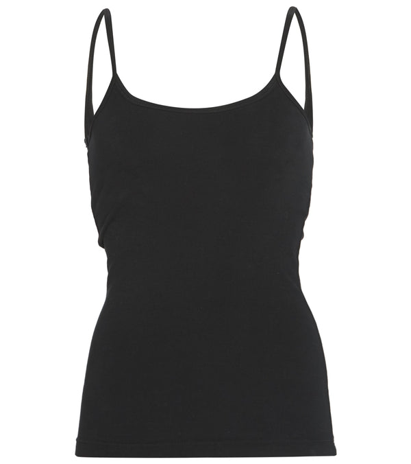 Hard Tail Scoop Back Yoga Tank