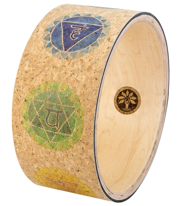 Yoloha Yoga Wheel 12""
