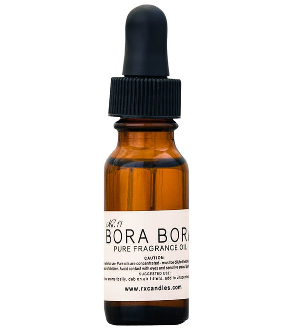 RXLA Bora Bora Pure Fragrance Oil 1oz