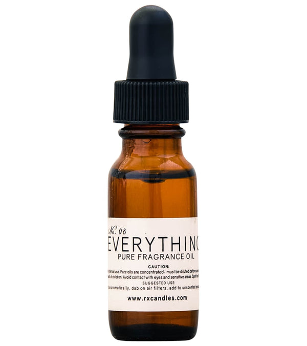 RXLA Everything Pure Fragrance Oil 1oz