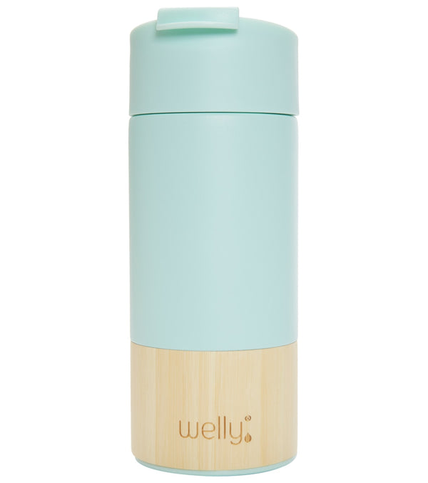 Welly Traveler 12oz