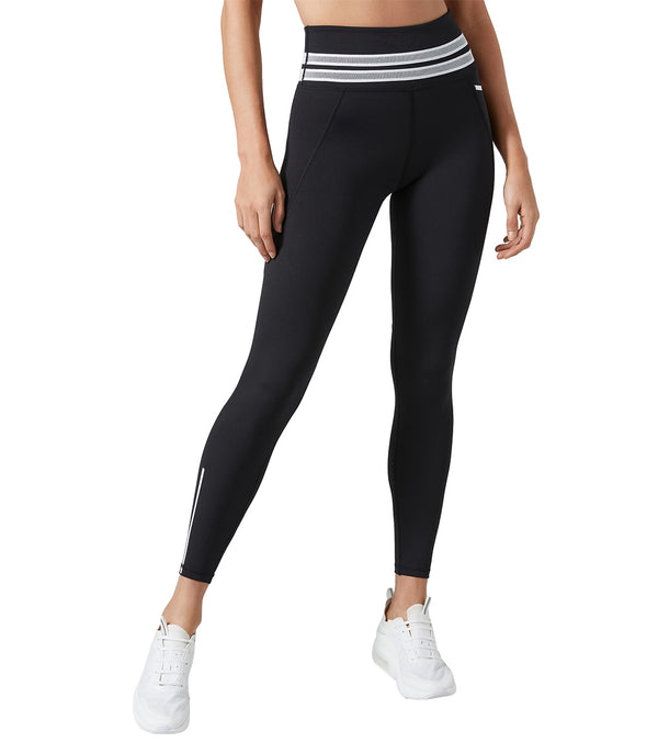 Lilybod Riviera Long Yoga Leggings
