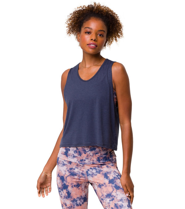 Onzie Cut Out Yoga Tank