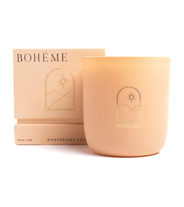 Boheme Fragrances Tahiti