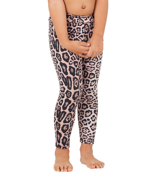 Onzie Girl's Yoga Leggings
