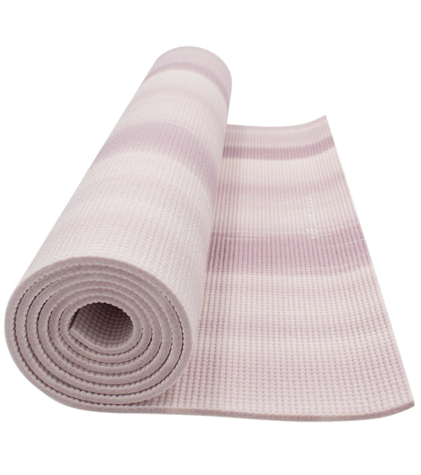 Oak and Reed Premium 6mm Paintstrokes Yoga Mat