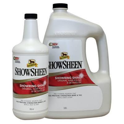 Absorbine Showsheen Showring Shine Grooming