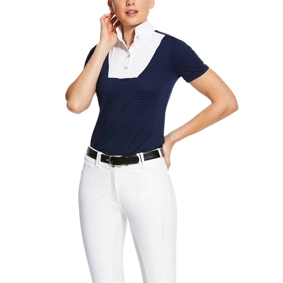 Ariat Women Lanni Show Shirt Competition Wear