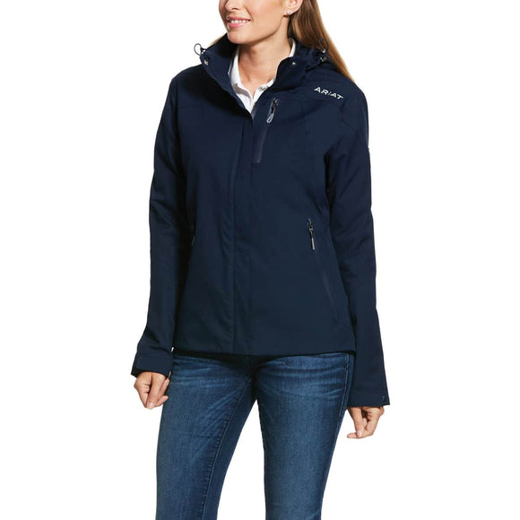 Ariat Women's Coastal H2O Jacket Casual Clothing
