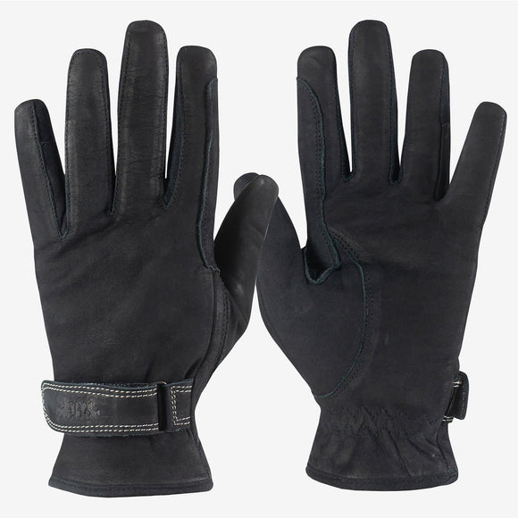 BV Milan Leather Thermo Gloves Gloves and Socks