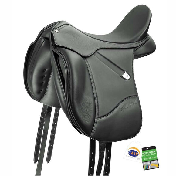 Bates Isabell Dressage Saddle Dressage Saddle