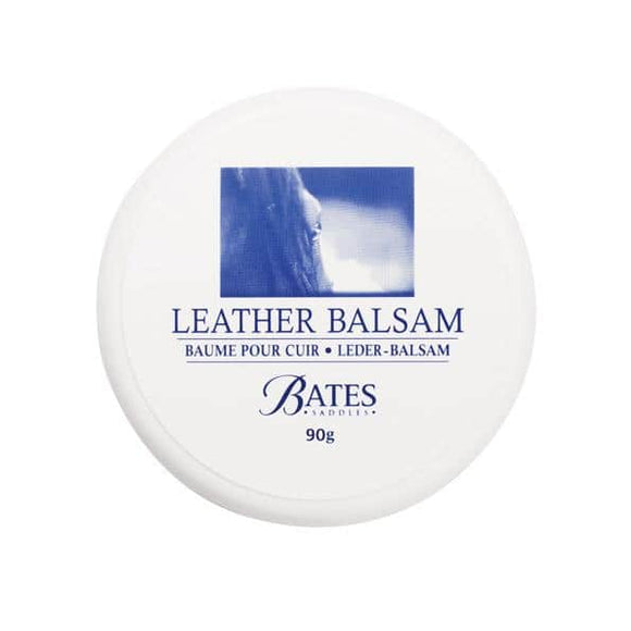 Bates Leather Balsam Leather Care