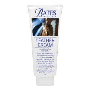 Bates Leather Cream Leather Care