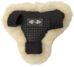 Breastplate Pressure Pad with Fleece Training Aids - Breastplates, Martingales, Running Reins etc.