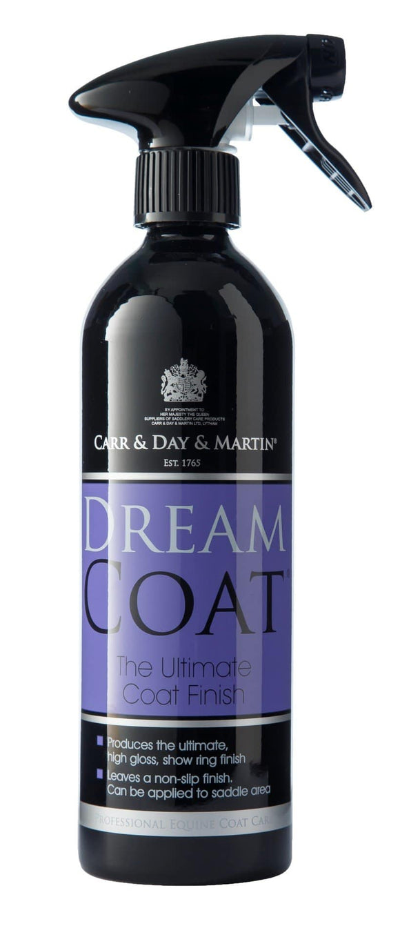 CDM Dreamcoat Coat Finish 500ml Grooming