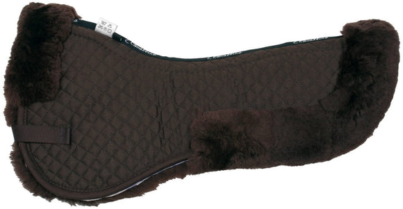 Cavallino Sheepskin Half Pad Saddle Blankets & Halfpads/Correction Pads