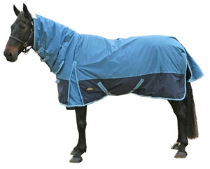 Cavallino Westminster Combo 1680D, 220gm Fill Winter Covers