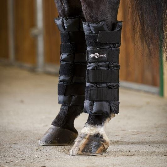 Cooling Wraps Horse Boots and Bandages