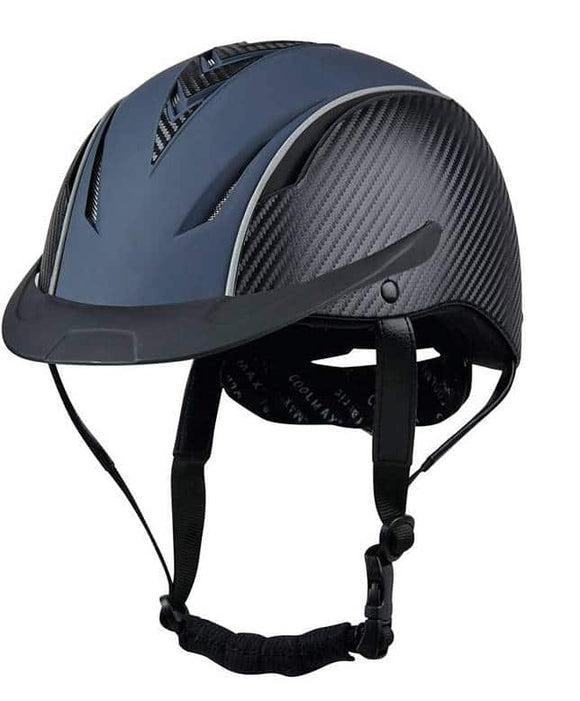 Dublin Airation Arrow Lite Helmet - Medium (57-61cm) Helmets