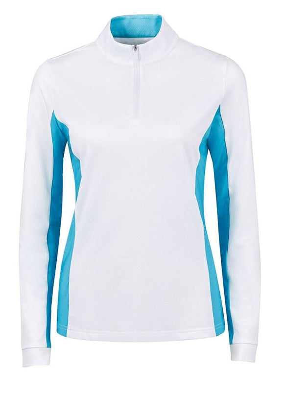 Dublin Airflow CDT Long Sleeve Tech Top Casual Clothing