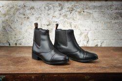 Dublin Foundation Zip Jodhpur boot Footwear