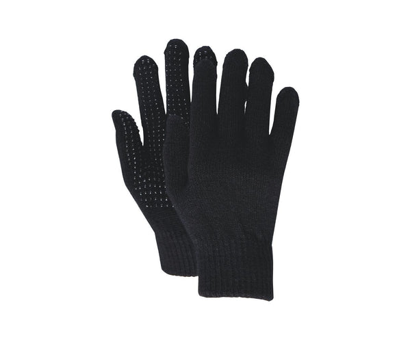 Dublin Magic Pimple Grip Riding Gloves Gloves and Socks