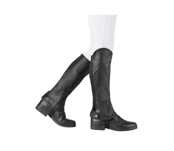 Dublin Stretch Fit Half Chaps Footwear