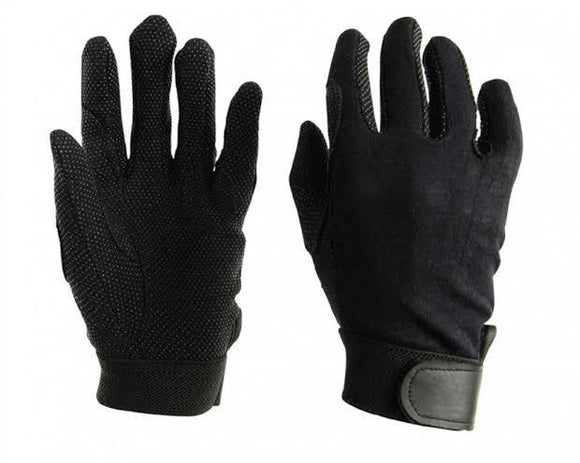 Dublin Track Riding Gloves Gloves and Socks