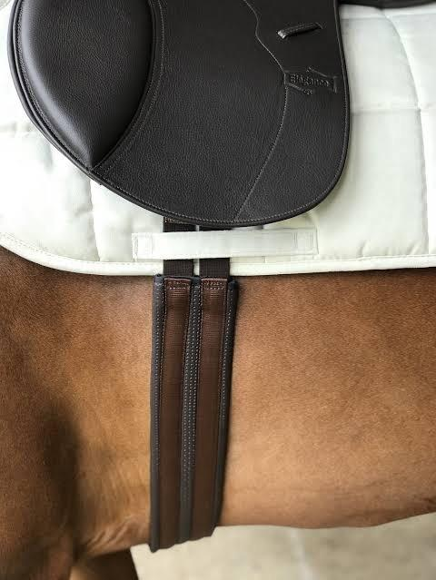 Eventor Guardian Anti Gall Girth Saddle Accessories (Girths/Leathers/Stirrups)