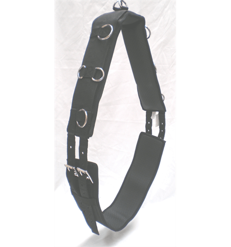 Eventor Lunge Roller Training Aids - Breastplates, Martingales, Running Reins etc.
