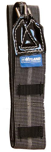 HYLAND ALL ELASTIC ULTRA LIGHT SURCINGLE Racing