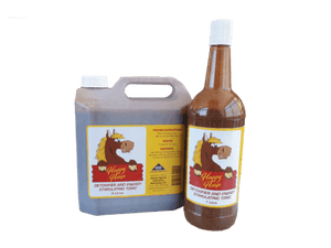 Happy Horse 1L Equine Health Supplements