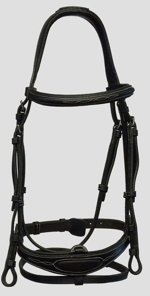 Hinterland Ultimaate Comfort Bridle Bridles
