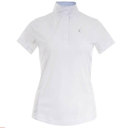Horze Blaire Women's SS Show Shirt Competition Wear