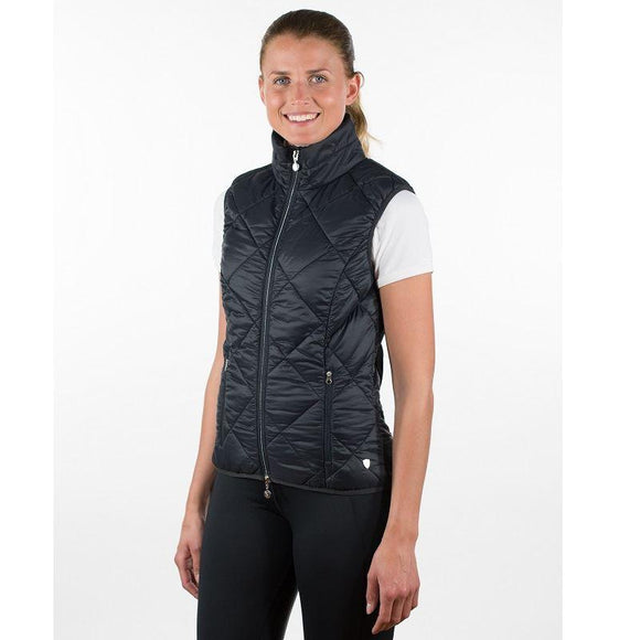 Horze Martina Ladies Padded Vest Competition Wear