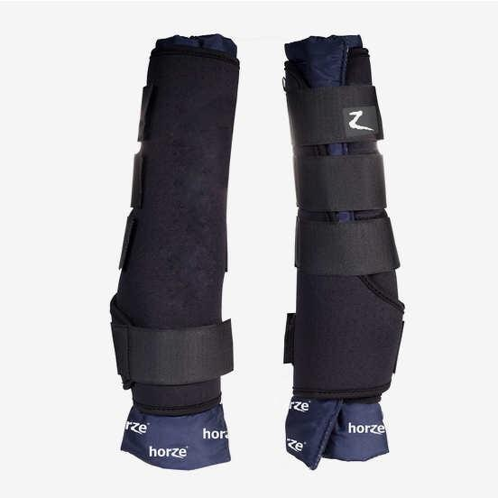 Horze Stable Boots PRO, Front Horse Boots and Bandages