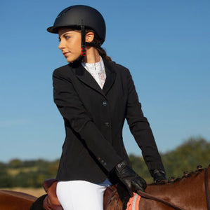 Horze Yvonne Ladies' Show Jacket Competition Wear