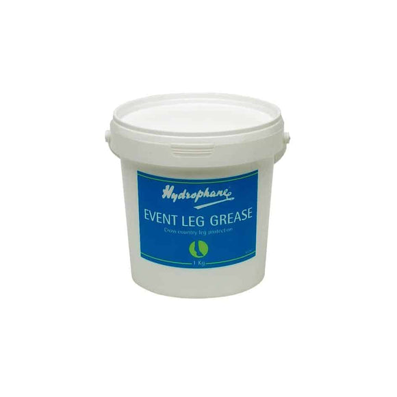 Hydrophane Event Leg Grease 1kg Grooming