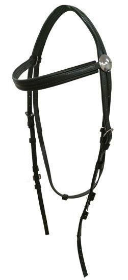 Hyland Race Bridle Racing