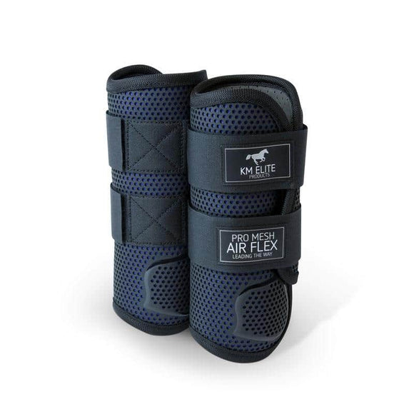 KM Elite - Pro Mesh Event Boot, Front Horse Boots and Bandages