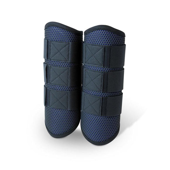 KM Elite - Pro Mesh Event Boot, Hind Horse Boots and Bandages