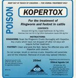 Kopertox Spray - 250ml Veterinary Products