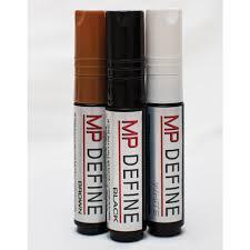 MP - Define - Liquid Chalk Pen Grooming