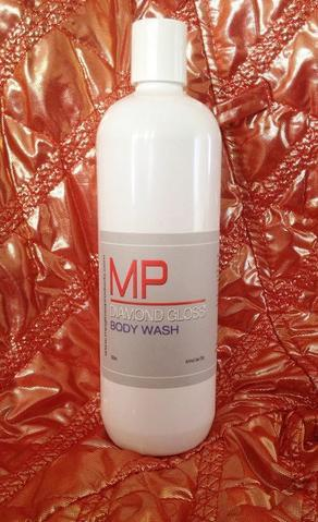 MP Diamond Gloss Body Wash 500ml Grooming