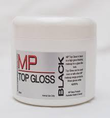 MP - Top Gloss - Make up Grooming