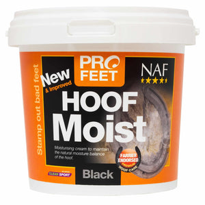 NAF PRO FEET HOOF MOIST 900G Hoof Care