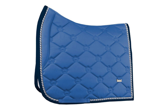 PS of Sweden Dressage Saddle Pad, Blueberry Saddle Blankets & Halfpads/Correction Pads