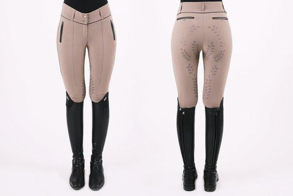PS of Sweden - Robyn, Ice Coffee Breeches/Tights/Jodhpurs