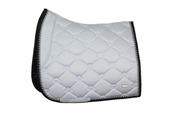 PS of Sweden - The Winning Round - Dressage Saddle Blankets & Halfpads/Correction Pads